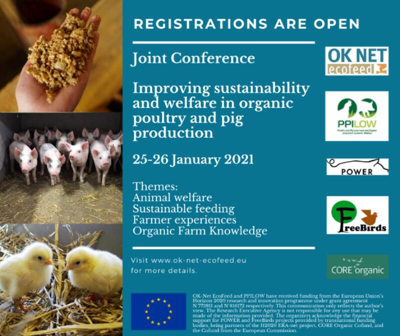 Joint conference OK NET ecofeed